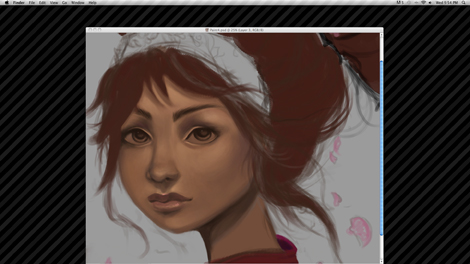 Character-WIP